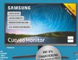 Curved-LED-Monitor C27R504FHU von Samsung