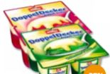 Doppeldecker Pudding von Müller