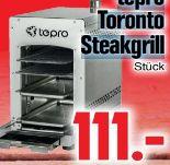 Steakgrill Toronto von Tepro