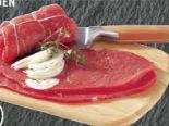 Rinder Rouladen von Angus Beef