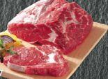 Rinder Rib-Eye-Steaks von Angus Beef