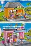 Mein Supermarkt 70375 von Playmobil