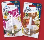 Electric Scented Oil Duftstecker von Glade (by Brise)