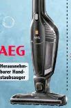 Hand-/Akkusauger CX7-1- 30EB von AEG