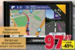 Navigationsgerät Drive 5 MT-S EU von Garmin