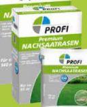 Premium Nachsaatrasen von Garten Profi