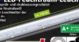 LED-Feuchtraum-Leuchte von I-Glow