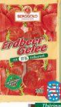 Erdbeer Gelee von Berggold