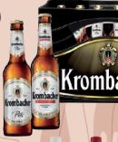 Pils von Krombacher