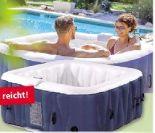 Whirlpool Infinite Spa von Ubbink