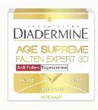 Age Supreme Falten Expert 3D von Diadermine