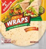 Tortilla Wraps von Gut & Günstig