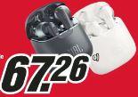 True-Wireless Kopfhörer T220 von JBL