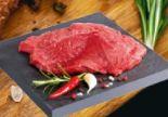 Steakhüfte von Block House