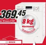 Waschmaschine WAK 28248 von Bosch