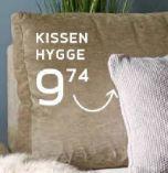 Kissen Hygge von Kibek