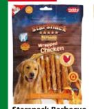 Starsnack Barbecue Chicken Stick von Nobby