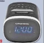Uhrenradio Sonoclock 2000 von Grundig