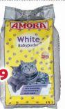White Babypuder von Amora