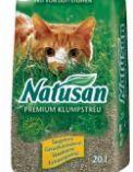 Premium Klumpstreu von Natusan