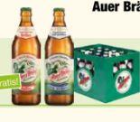 Bier von Auerbräu