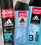 Shower Gel von Adidas
