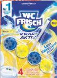 Kraft-Aktiv-Duftspüler von WC Frisch