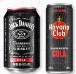 Jack Daniel's & Cola von Jack Daniel's