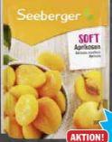 Soft-Aprikosen von Seeberger