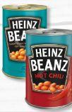 Beanz von Heinz