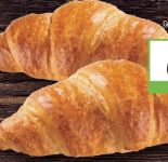 Buttercroissant von Harry Brot