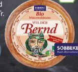 Bio Schnittkäse Wilder Bernd von Söbbeke