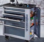 Werkstattwagen von Workzone
