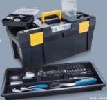 Werkzeugbox von Workzone