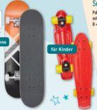 Skateboard von Active Touch