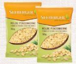 Milde Pinienkerne von Seeberger