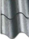 Bitumenwellplatte von Gutta