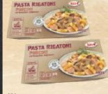 Pasta Rigatoni Porcini von Jütro