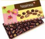 Happiness-Pralinen von Trumpf