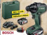 Akku Schrauber AdvancedDrill18 von Bosch