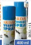 Insektenspray von Ardap
