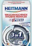 Waschmaschinen Hygienereiniger von Heitmann Haushaltspflege