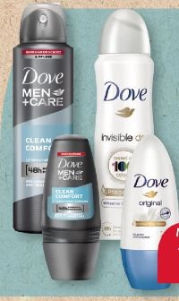 Deo-Spray von Dove
