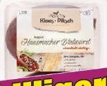 Hausmacher Blutwurst von Klaas + Pitsch