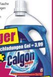 3-in-1 Power Wasserenthärter von Calgon