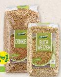Bio Getreide von Dennree