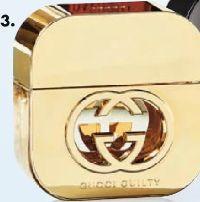 Guilty EdT von Gucci