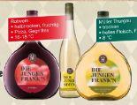 Die jungen Frank'n Wein von GWF Franken