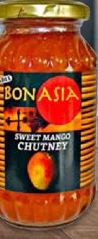 Mango Chutney von Bonasia