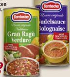 Pasta-Saucen von Bernbacher